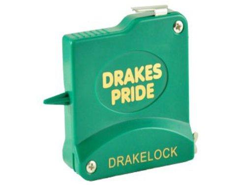 Drakes Pride Drakelock Measure - Green