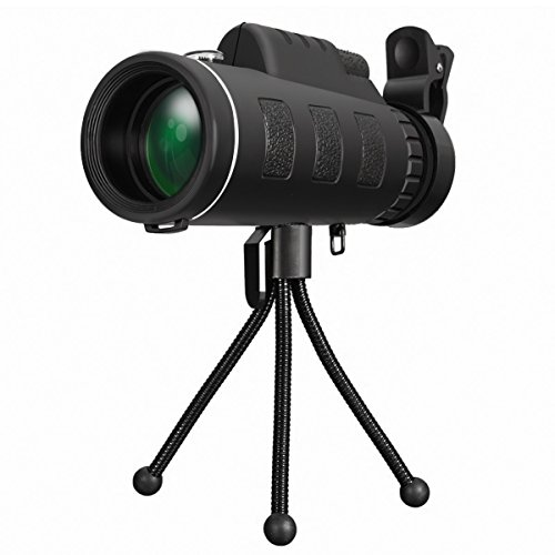 OUTERDO Monocular Dual Focus Telescope Camping Wildlife Hunt...