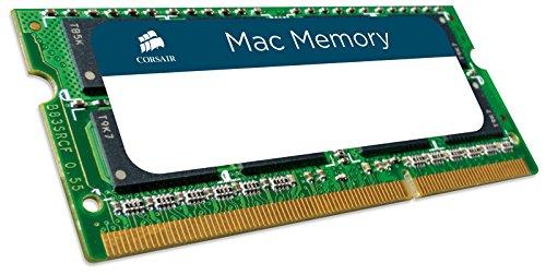 Macbook Ram Upgrade - 8
