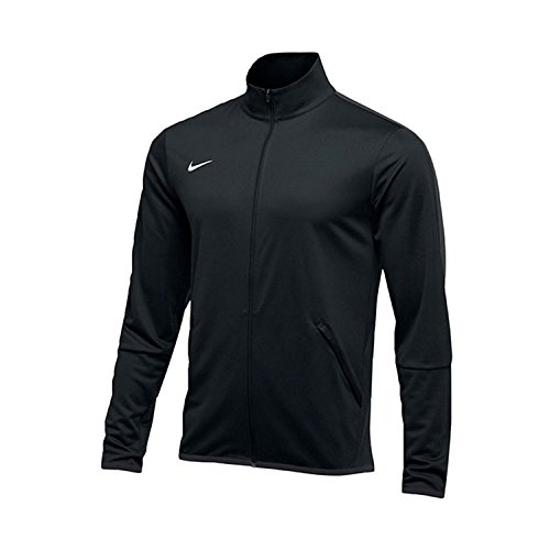 NIKE Epic Training Jacket Male Black Medium