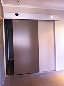 Olide Electric Sliding Door Closer Automatic Pocket