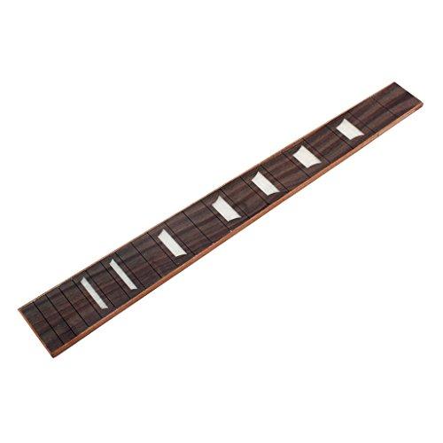 "MonkeyJack 40/41"" 20 Frets Acoustic Guitar Parts Solid Rosewood Fingerboard/Fretboard"