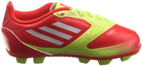 Adidas - F5 TRX HG Junior-37-Rouge