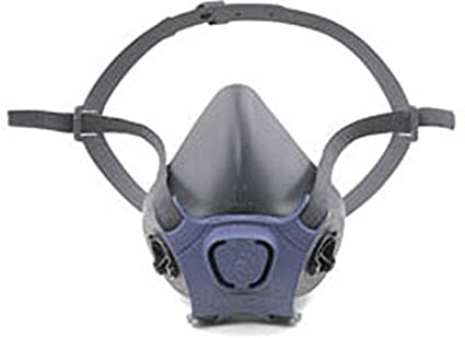 latest discount size 40 super quality MEHRWEG HALBMASKE GR E S, EASYLOCK: Amazon.es: Amazon.es