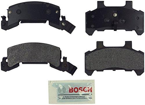 Bosch BE289 Blue Disc Brake Pad Set