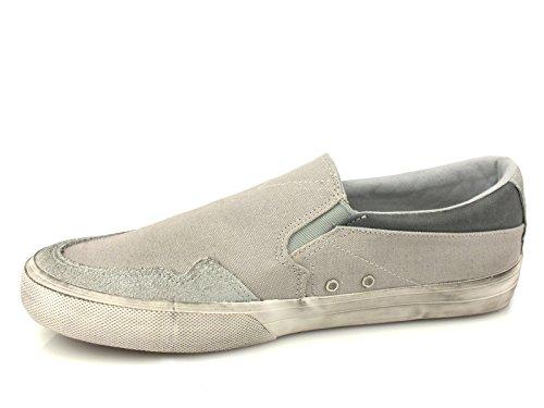 Guess - Zapatillas de Lona para hombre