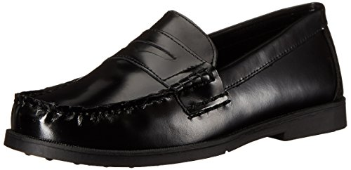 Cole Haan Pinch Leather Penny Loafer (Little Kid/Big Kid)...