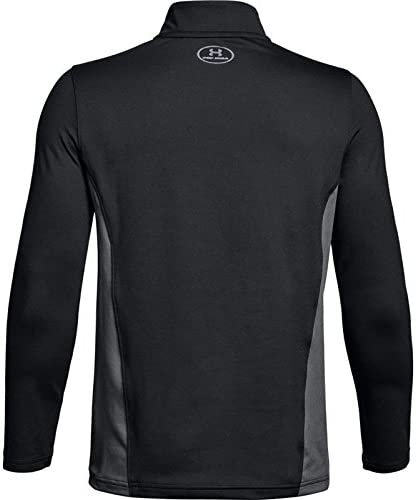 Under Armour Y Challenger Ii Midlayer Bambino Maglia A Maniche Lunghe