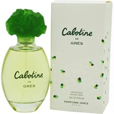 Cabotine By Parfums Gres Eau De Parfum Spray/FN118150/3.4 oz/women/