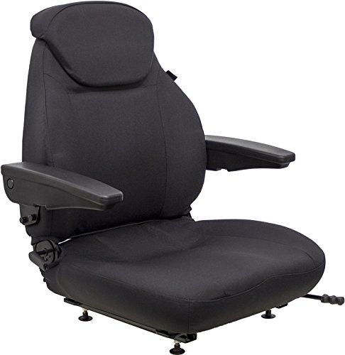 KOMATSU WHEEL LOADER SEAT ASSEMBLY