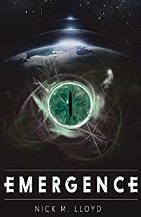 Emergence by Nick M Lloyd ebook deal