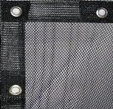 8' x 100' MIGHTY Barrier Mesh / Netting / Tarp (MN-BN-08100)