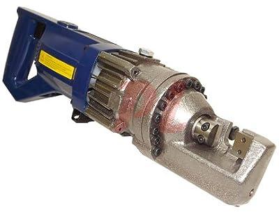 "Portable 5/8"" 16MM #5 REBAR CUTTING CUTTER Metal Rod Electric 110V - 760W"