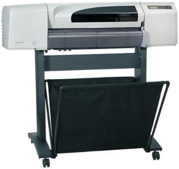 HP Designjet 510 42-in Printer - Impresora de gran formato (HP-RTL, Cyan, magenta, Yellow, Black, 5 mm, 10 cm, 17 x 17 x 5 x 5 mm, Inyección térmica de tinta HP): Amazon.es: Informática