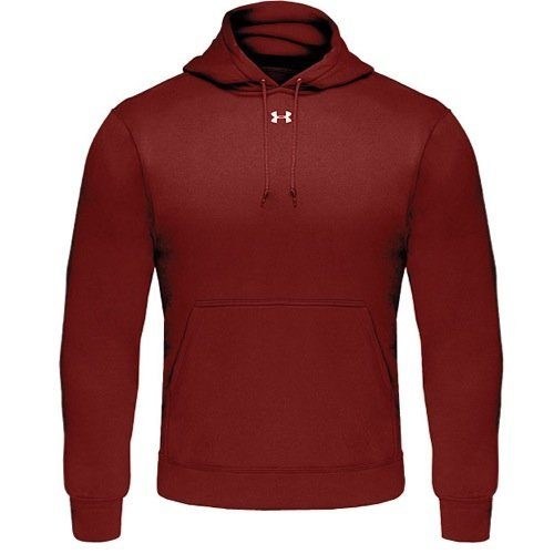 Under Armour Embroidered Sweatshirt - 1