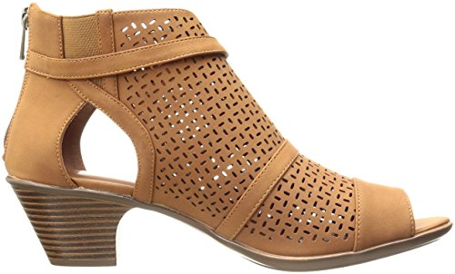 Women's Easy Tan Carrigan Heeled Street Sandal 8ppwq0