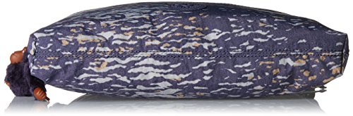 Alvar bandolera Kipling Water Camo Mujer Bolsos Varios Colores Hdw1gw