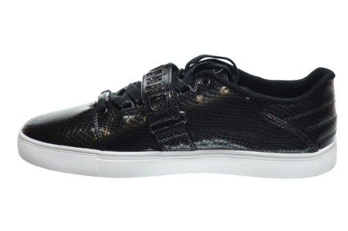 Android Homme Propulsion Low Men's Sneakers Black ahb71020-black (11 D(M) US)