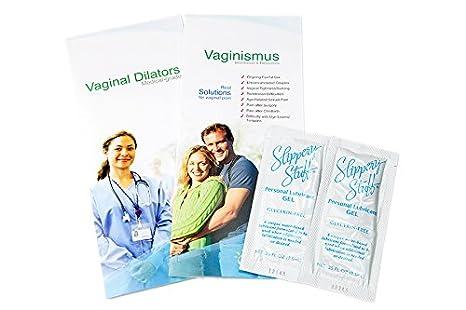 Conjunto Dilatador Vaginal: Amazon.es: Salud y cuidado personal