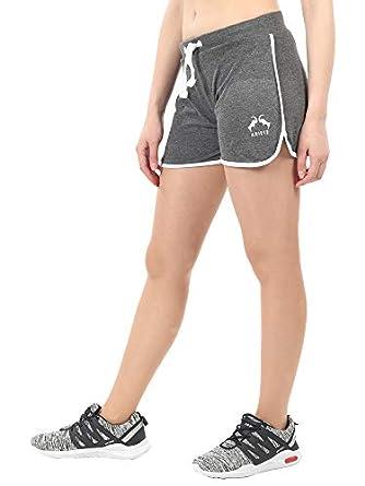 Ariete Women Running Shorts