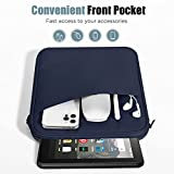 TiMOVO 8-9 Inch Tablet Sleeve Case Compatible with
