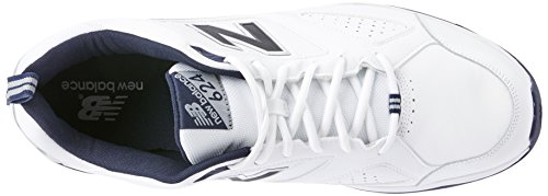 low shipping fee cheap online buy cheap geniue stockist New Balance Men's MT00BL Trainer White browse for sale outlet good selling mdK3y3jzy