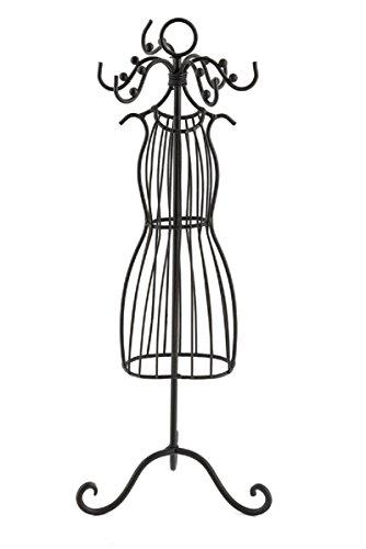 jewelry dress form - 7