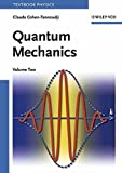 img - for 002: Quantum Mechanics, Volume 2 book / textbook / text book