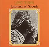 Lawrence of Newark by Larry Young (2002-10-08)