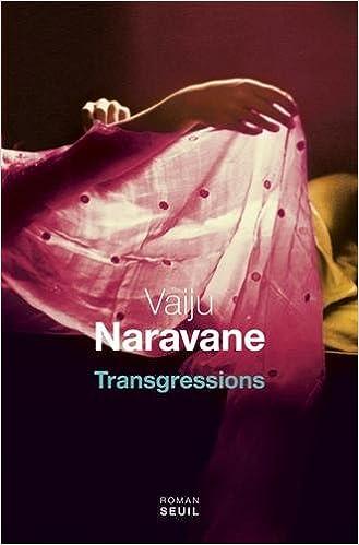 Transgressions - Vaiju Naravane