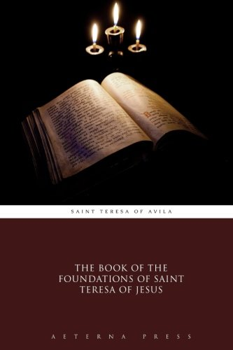 teresa of avila books pdf