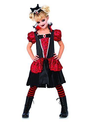 Leg Avenue Childrens Vampire Queen Costume