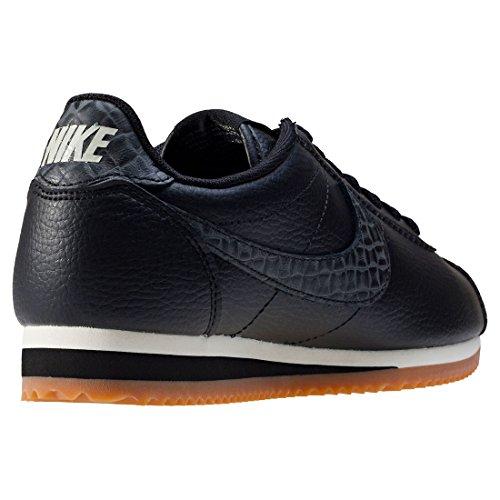 Nike  Classic Cortez Lux, Sandales Compensées femme