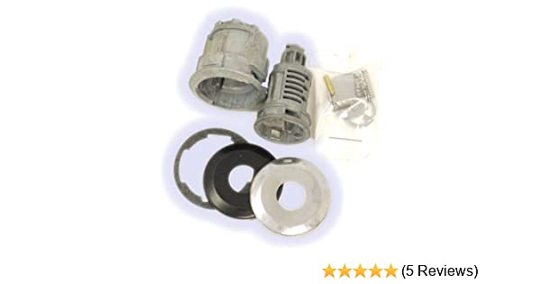 Strattec Lock Part 703369 Ford Door Lock Service Pack