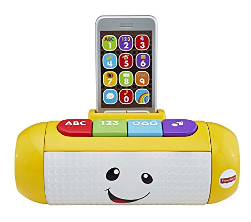Fisher-Price - DPL80 - Station Musicale