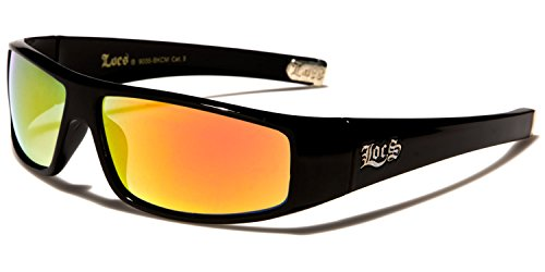 Monture Élégant Femmes Blanc Hommes Black Encombrants ou Protection SDK Gangster Uvb 100 Neuf Lisse Mince Style Uva Rap UV400 Orange Noir Solide Locs Reflets SUNGLASSES Rectangle Mirror Lentilles Lens Unisexe à HvHR4q