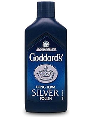 GODDARDS SILVER POLISH 125 ML PK6 by Goddards