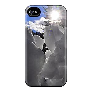 linJUN FENGNew Arrival Iphone 4/4s Case Ice Dream Case Cover