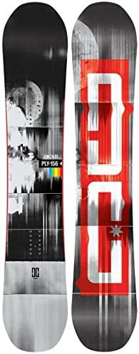 DC Ply Snowboard Mens