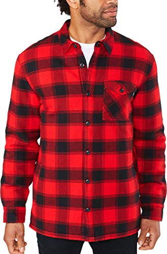 (Dakine Hendrix Flannel Jacket (XL - True)