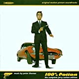 100% Cotton: the Complete Jerry Cotton Edition [Original Motion Picture Soundtrack]