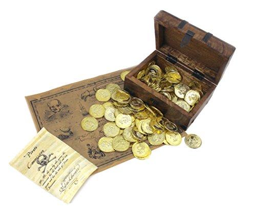 Boys Treasure Chest - 9