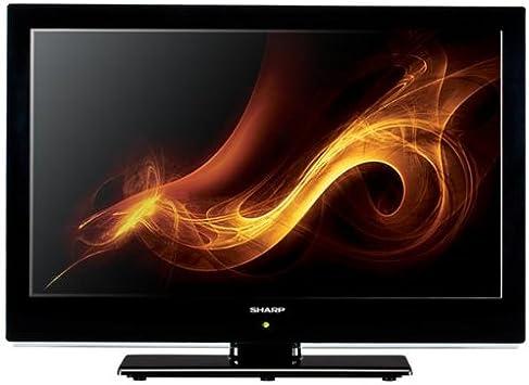 Sharp LC-24LE240E LED TV - Televisor (60,96 cm (24