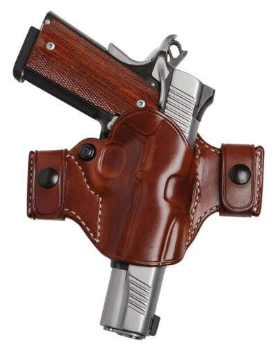ELPASO SADDLERY CO El Paso Saddlery OCXD94RR Snap Off Elite Compact Full Size/Compact -