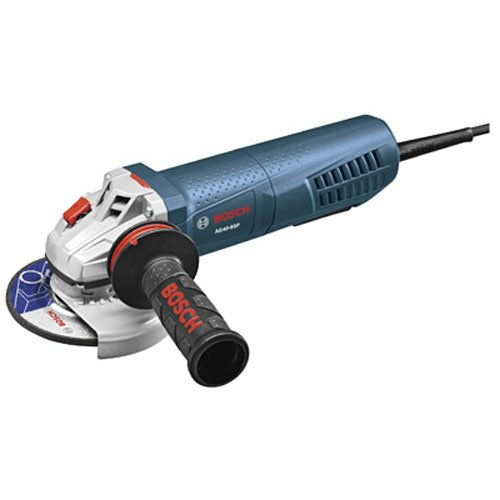 Bosch Switch (Bosch AG40-85P 4-1/2-Inch Angle Grinder with Paddle Switch, 8.5-Amp)