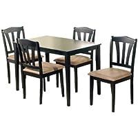 Metropolitan 5-Piece Dining Set