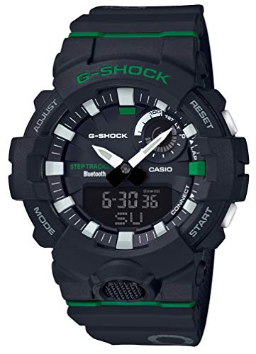 G-Shock G-Squad GBA-800DG-1AJF (Japan Domestic Genuine Products)