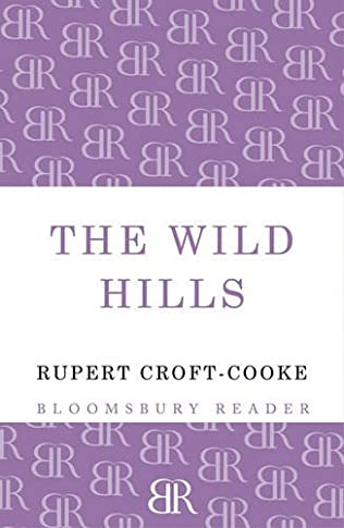 book cover of The Wild Hills