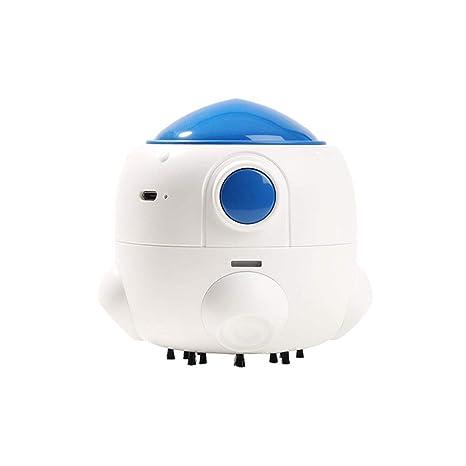 DEtrade Handheld Desktop Cleaner Student - Aspirador para Mesa de ...
