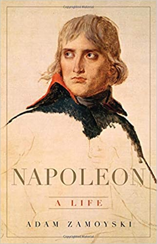 Image result for napoleon adam zamoyski
